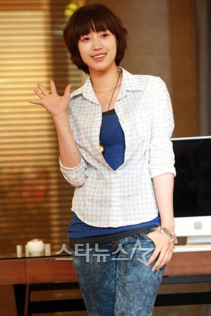 ЫнЧжон из T-ara примет участие в «Молодожёнах»! | YesAsia! Новости ...