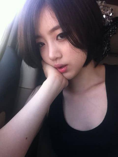 Сонная «Темная Хам Ын Чжон» привлекла внимание фанов | YesAsia ...