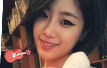 Ын Чжон из T-ara позирует со своим милым кроликом | YesAsia ...