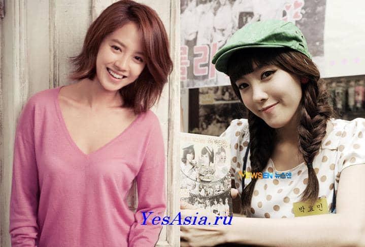 YesAsia! | Метки | Пак Ю Хван Новости: K-POP, J-POP и C-POP ...