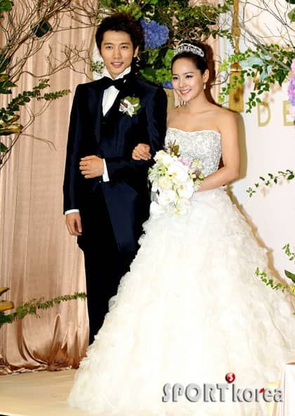 Allkpop eugene wedding
