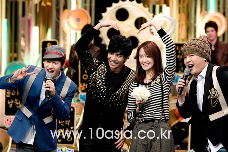 Порон шоу корейцев 9 фотография