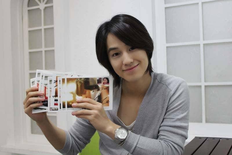 Порно фотки корейских актеров фото 116-319