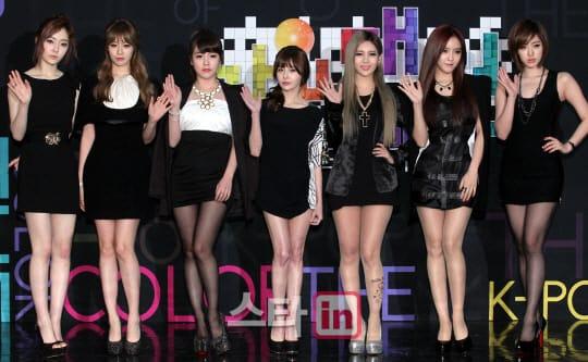 состав с t-ara фото группы