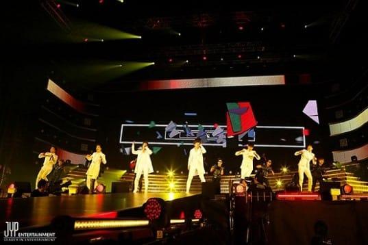 2PM-Tokyo