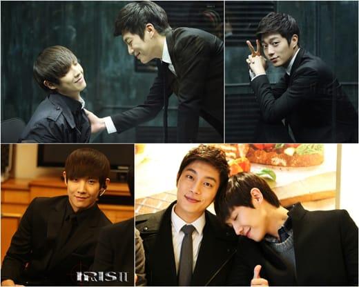 Lee-Joon-and-Yoon-Do-Jun
