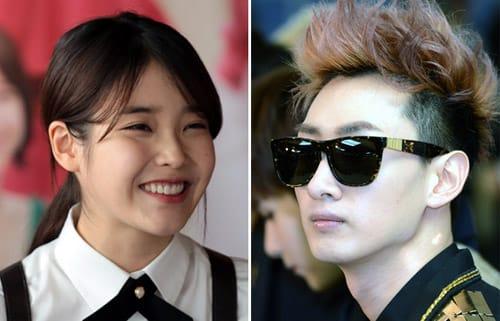 Ынхёк и АйЮ собираются пожениться в октябре? | YesAsia! Новости: K ...
