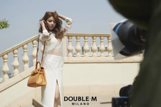 snsd sooyoung double m (1)
