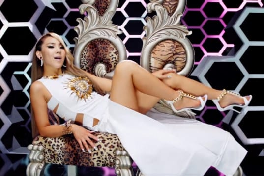 CL-sexy