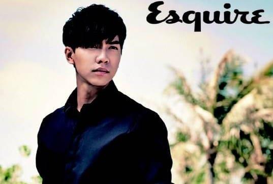 Актер Ли Сын Ги (Lee Seung Ki), список дорам