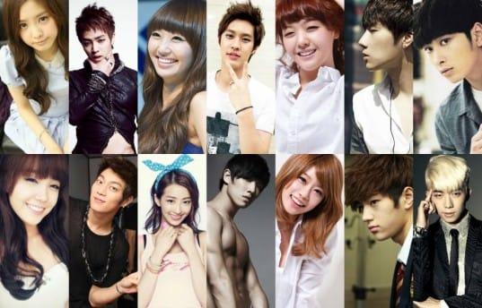 2PM-Wooyoung-Chansung-A-Pink-Eunji-Na-Eun-B2ST-Doojoon-Kikwang-Girls-Day-Minah-Sojin-INFINITE-Sunggyu-L-MBLAQ-Seung-Ho-Lee-Joon-SISTAR-Hyorin-Dasom_1377531008_af_org (1)
