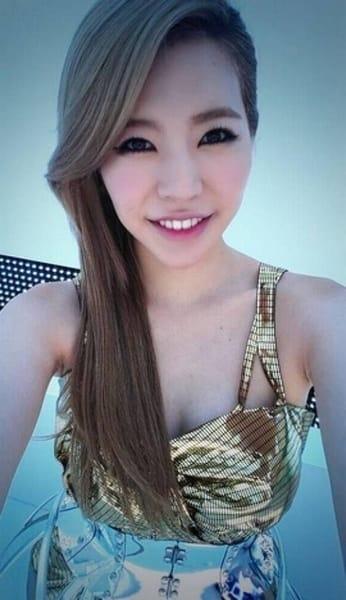 Санни из Girls' Generation меняет свою причёску - 8 Сентября 2013 ...