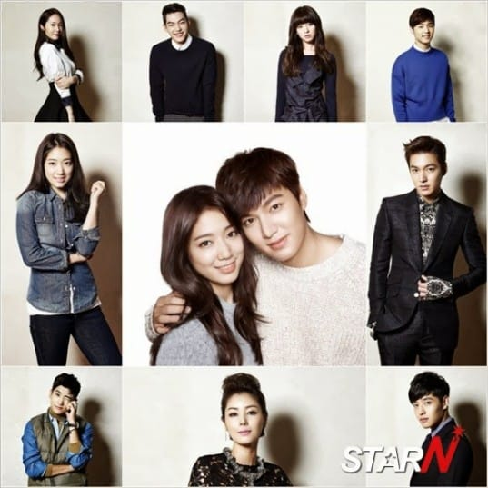 theheirs