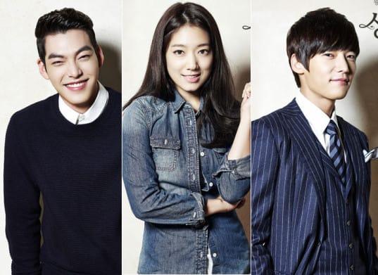 kim-woo-bin-park-shin-hye-choi-jin-hyuk-the-heirs-soompi