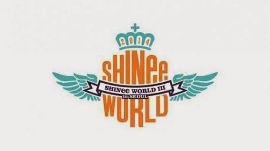 SHINee World 3