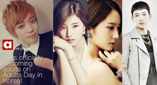 Sohyun-Seolhyun-Jimin-Sungmin-Kaeun-Jongup-Sungjae-Ilhoon-Haeryung-Krystal-Yooyoung-Suzy-Sungmin-Niel-Dohee-eunkyo-v-rap-monster-zuny-v-yeji-junior-j-min_1400530740_af_org