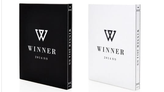 WINNER Limited Edition