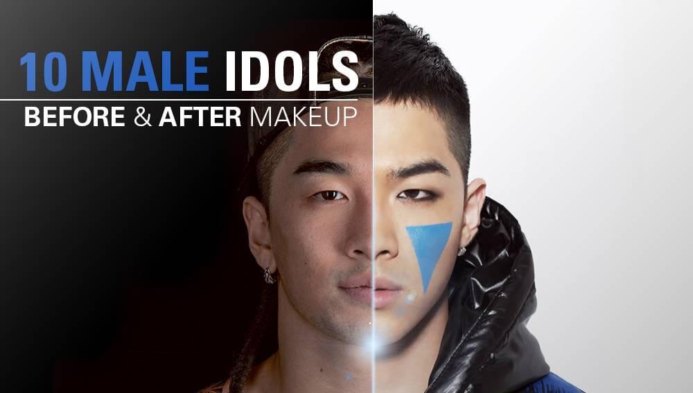 Как макияж может изменить людей Выбираем септик без откачки и запаха для дома или дачи