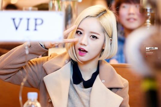 7_Girl's Day - Hyeri