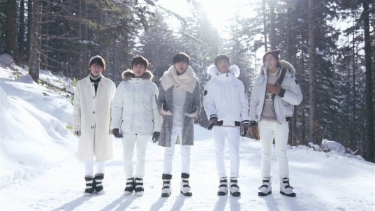 B1A4-White-Miracle-PV