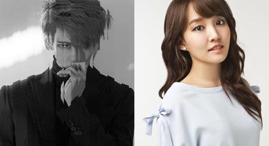 Jonghyun-x-Younha