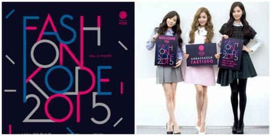 fashion-kode