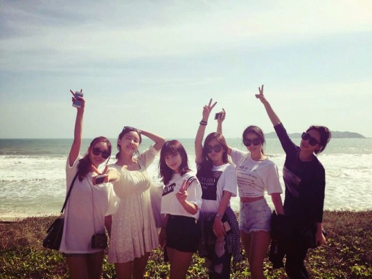 t-ara group picture