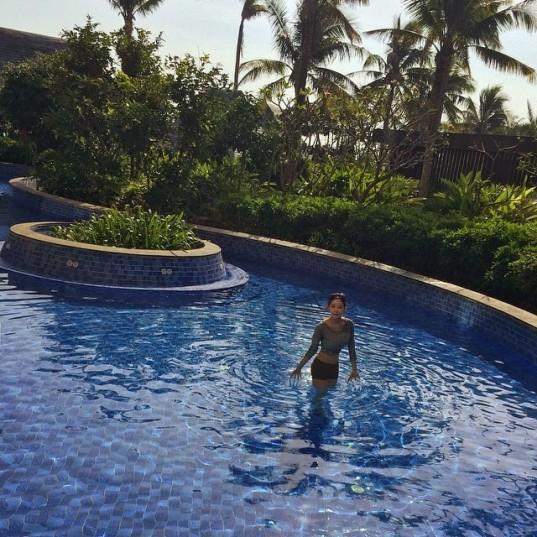 t-ara hyomin swimming (2)
