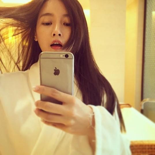 t-ara soyeon instagram