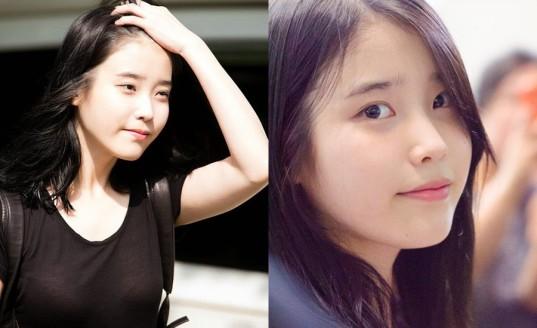 подойдут только корейские айдолы без макияжа фото люди
