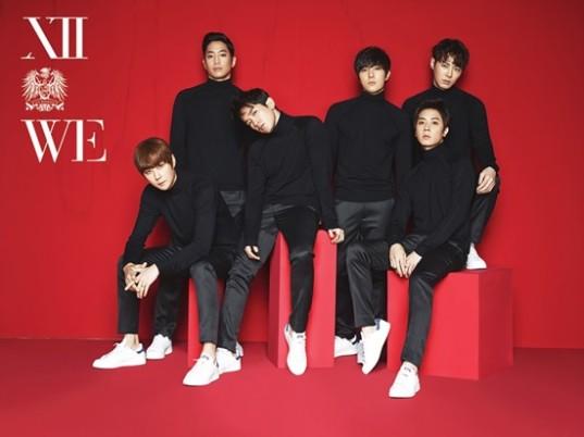 Shinhwa-12th-album