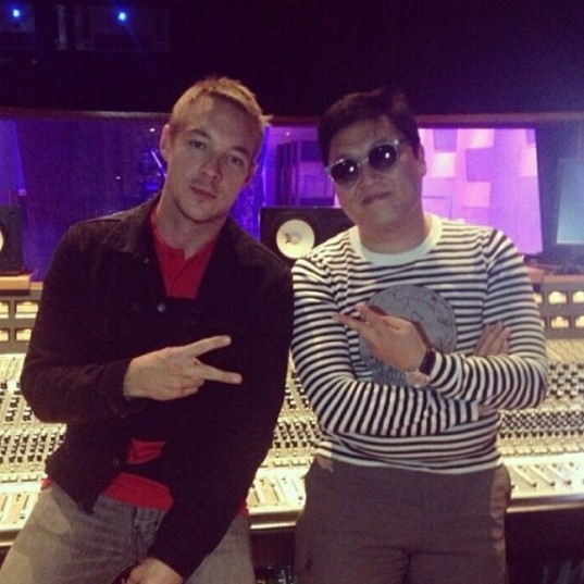 psy-and-diplo