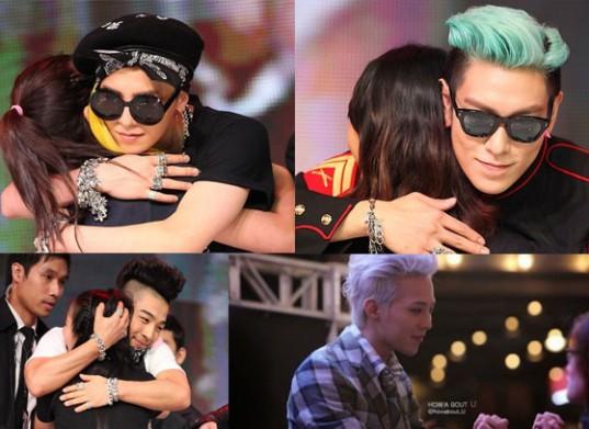 K-POP HUG