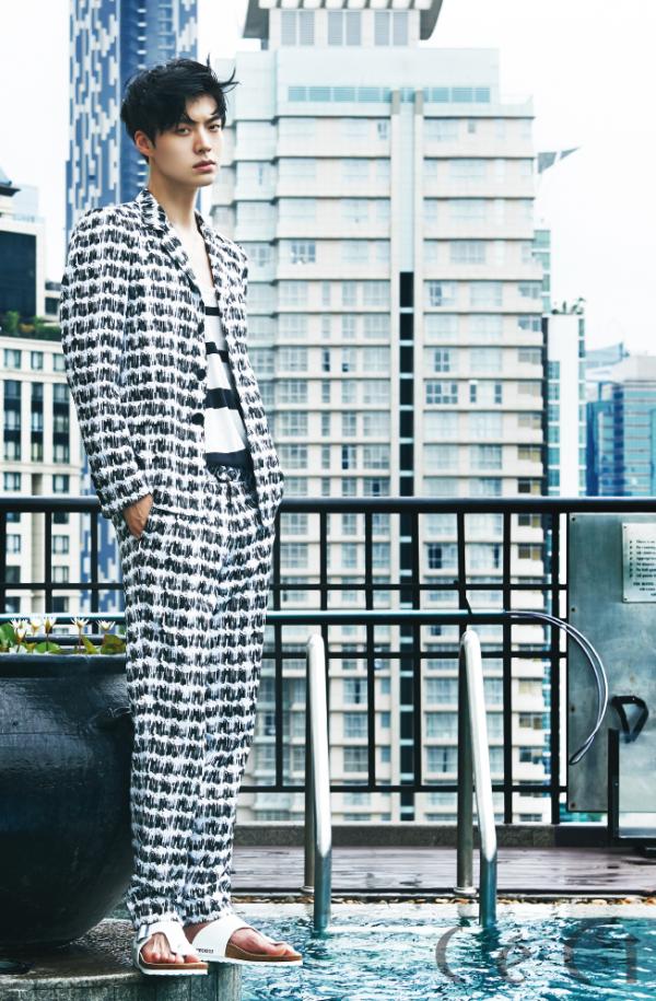 Ahn Jae Hyun u