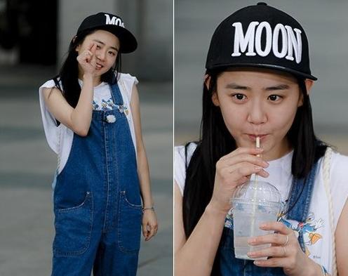 MoonGeunYoung