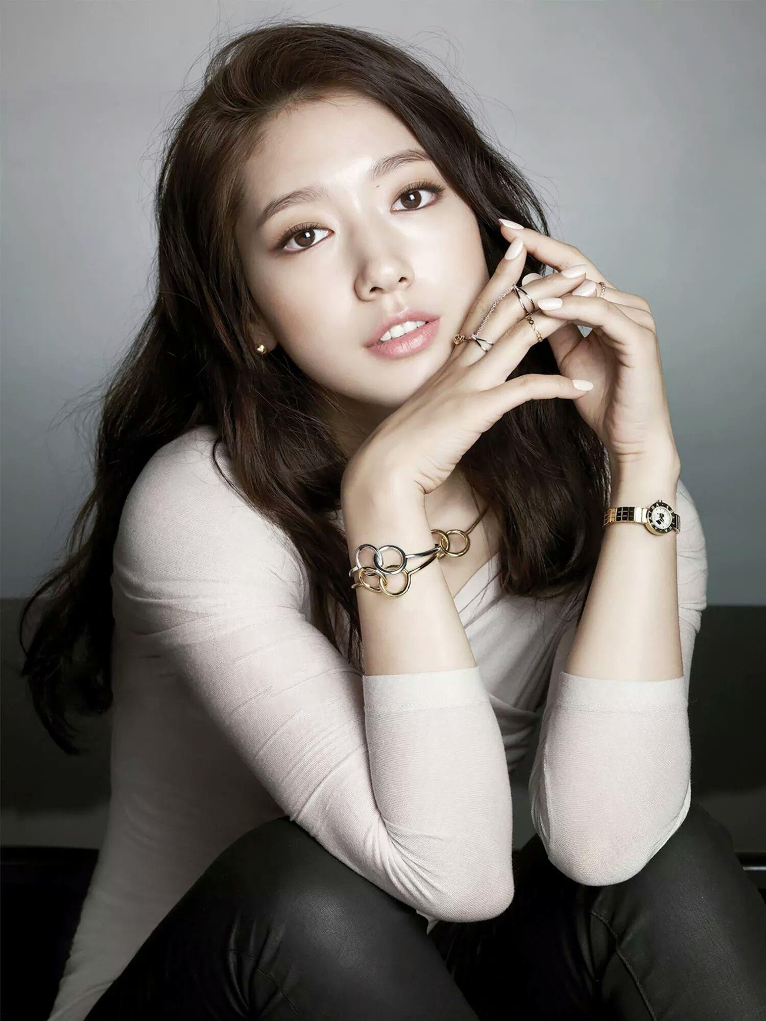 What Happened When Park Shin Hye Met Gong Yoo