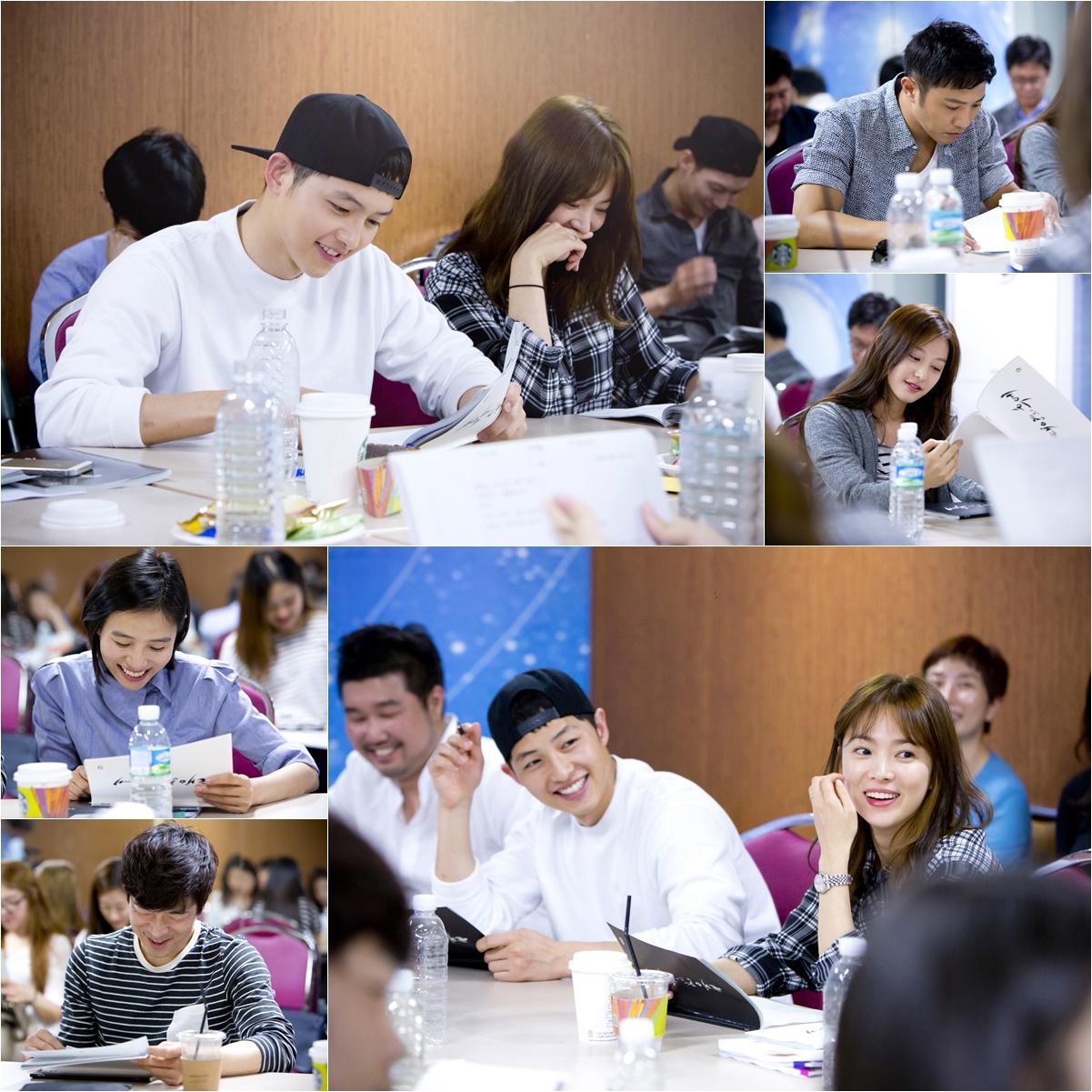 Сон Чжун Ки / Song Joong Ki / Розанчик - Страница 10 Song-hye-kyo-song-joong-ki
