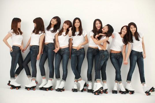 Girls-Generation_gee