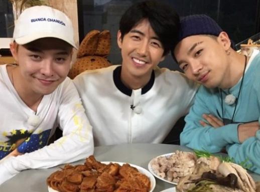 G-Dragon-Kwanghee-Taeyang
