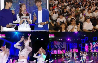 Music-Core-Ulsan-Summer-Festival