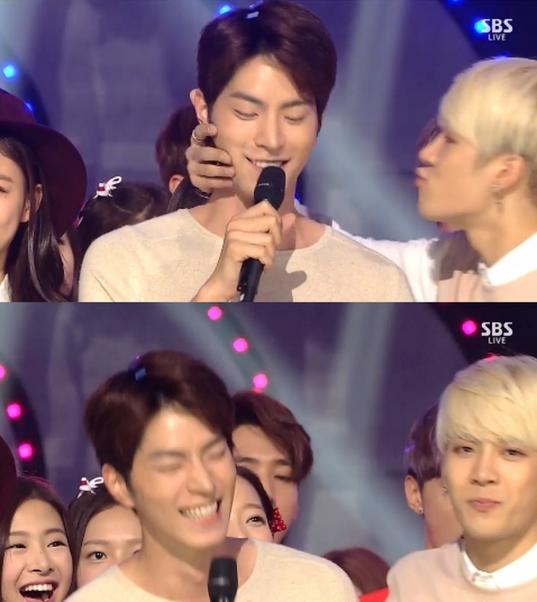 jackson-hong-jong-hyun-kiss