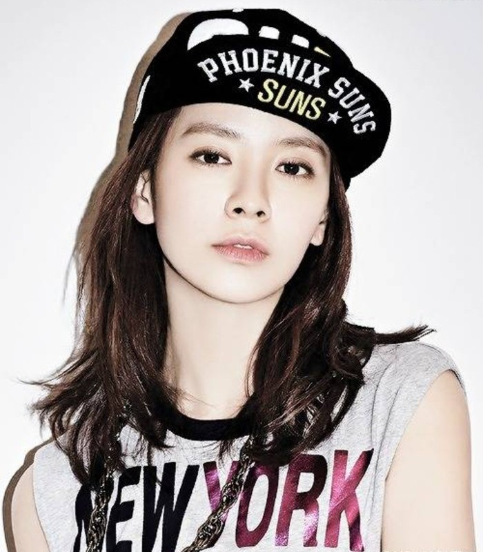 Song Ji Hyo 1