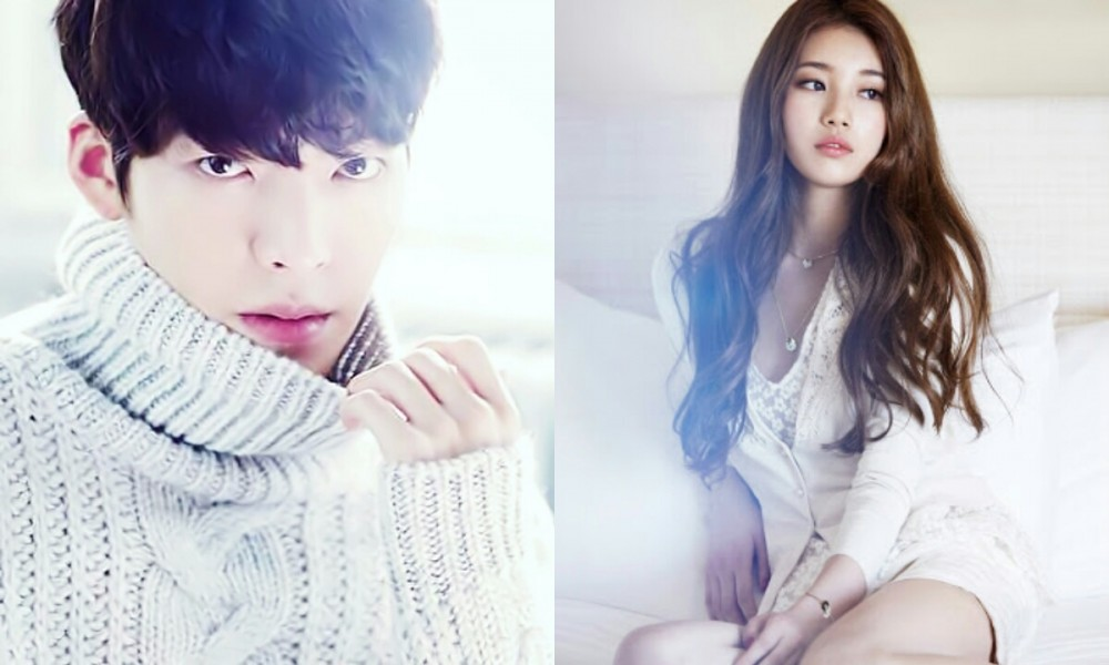 Kim-Woo-Bin-and-Suzy-cast-for-new-drama-Recklessly-Affectionate-1000x600