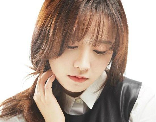 Ku Hye Sun (actress 31)