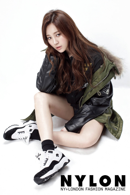 Yura (Girl's Day) 23