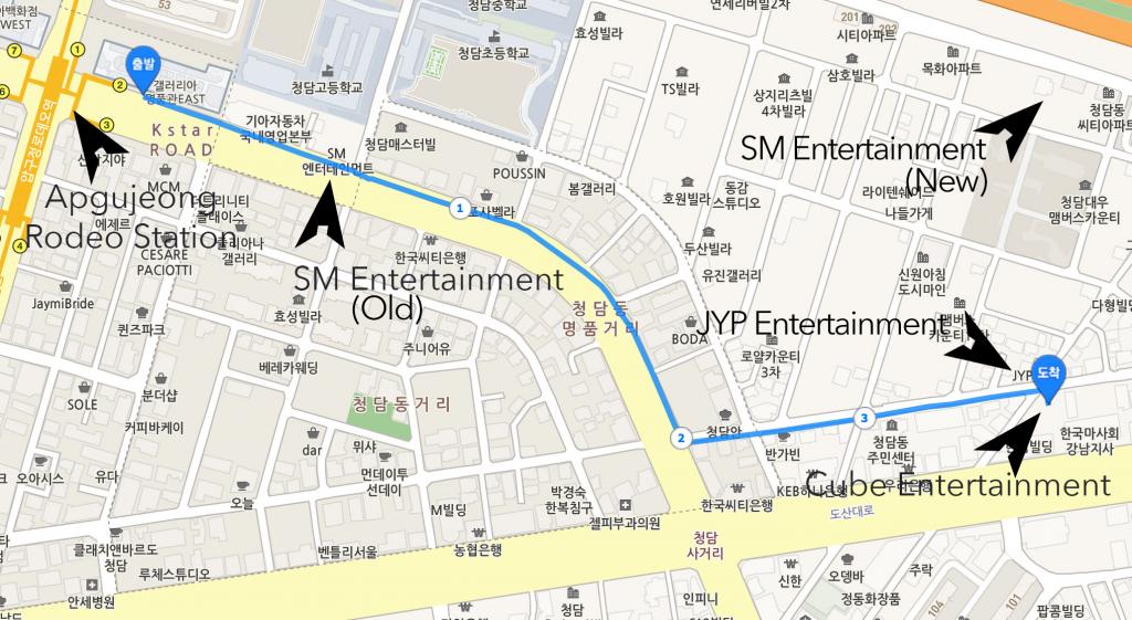 K-Star-Road
