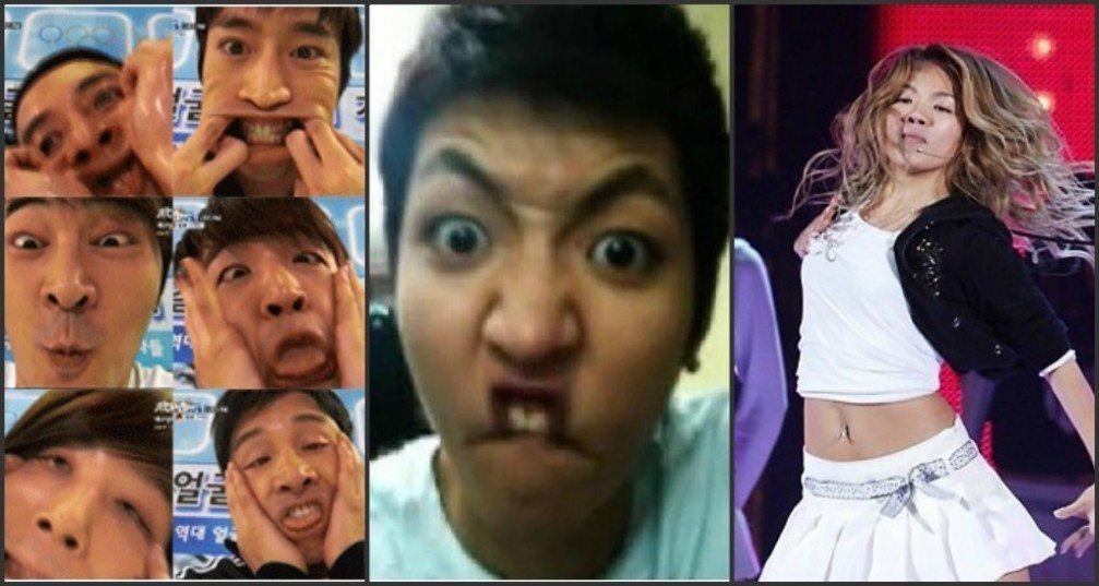 derp-faces
