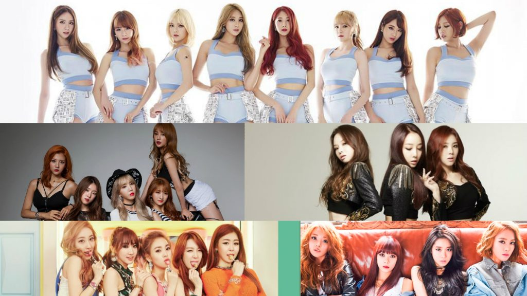 Girl-Group-Releases-2015