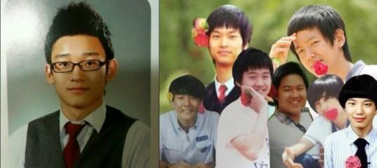Pann-Idol-Graduation