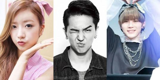 A-Pink-Bomi-Na-Eun-Block-B-Seventeen-speed-taewoon-kim-sae-ron-topp-dogg-winner-kang-seung-yoon-song-min-ho-kim-jin-woo_1459706671_af_org